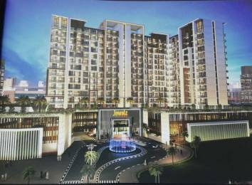 600 sqft, 1 bhk Apartment in Builder Project ArjanDubailand Dubai United Arab Emirates, Dubai at Rs. 95.0000 Lacs