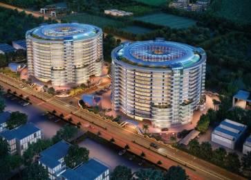 1100 sqft, 2 bhk Apartment in Rajhans Belliza Magdalla, Surat at Rs. 53.0000 Lacs