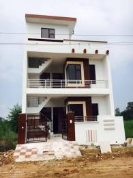 1300 sqft, 2 bhk IndependentHouse in Builder gillco valley 127 Kharar Mohali, Chandigarh at Rs. 38.0000 Lacs