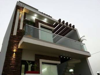 1300 sqft, 3 bhk IndependentHouse in Builder gillco valley 127 Kharar Mohali, Chandigarh at Rs. 35.0000 Lacs