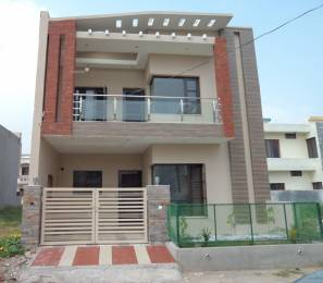 1100 sqft, 2 bhk Villa in Builder sector 127 gillco valley Kharar Mohali, Chandigarh at Rs. 32.0000 Lacs