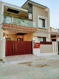 1318 sqft, 3 bhk IndependentHouse in Builder Ambika Greens Kharar Mohali, Chandigarh at Rs. 31.5000 Lacs