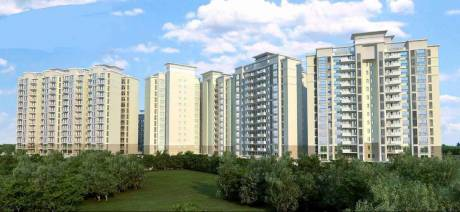 1755 sqft, 3 bhk Apartment in ACME Emerald Court Sector 91 Mohali, Mohali at Rs. 70.2000 Lacs
