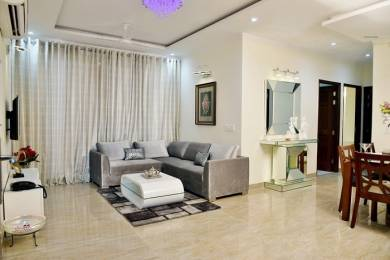 1420 sqft, 3 bhk Apartment in Gillco Villas Sector 127 Mohali, Mohali at Rs. 64.5060 Lacs