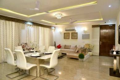 2350 sqft, 4 bhk Apartment in Gillco Villas Sector 127 Mohali, Mohali at Rs. 1.0571 Cr