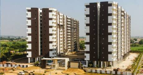 1164 sqft, 2 bhk Apartment in Janta Sky Gardens Sector 66, Mohali at Rs. 65.0000 Lacs