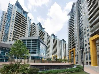 1093 sqft, 2 bhk Apartment in Amanora Aspire Towers Hadapsar, Pune at Rs. 92.0000 Lacs