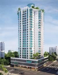 800 sqft, 2 bhk Apartment in Red Brick Brizo Residency Chembur, Mumbai at Rs. 1.6100 Cr