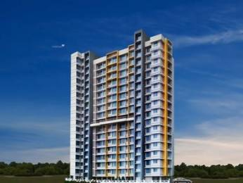 640 sqft, 1 bhk Apartment in Drushti Sai Pradnya Chembur, Mumbai at Rs. 91.0000 Lacs