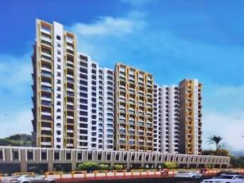 1210 sqft, 2 bhk Apartment in Kukreja Construction Builders Chembur Heights Sindhi Society Chembur, Mumbai at Rs. 1.9500 Cr