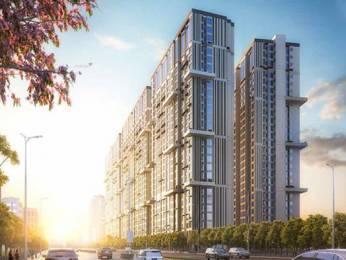 506 sqft, 2 bhk Apartment in Builder CRYSTAL XRBIA Ghatkopar East, Mumbai at Rs. 82.6200 Lacs