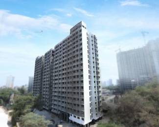 444 sqft, 1 bhk Apartment in Builder hdil the nest Mulund West, Mumbai at Rs. 48.0000 Lacs