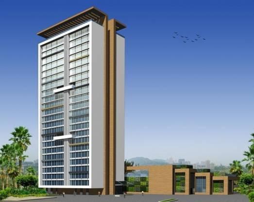 1150 sqft, 2 bhk Apartment in Bhaichand Textile Mills Jainam Elysium Bhandup West, Mumbai at Rs. 1.5000 Cr