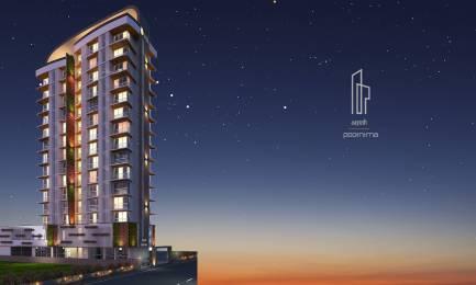 1000 sqft, 3 bhk Apartment in Builder aayush poornima Chembur East, Mumbai at Rs. 3.0500 Cr