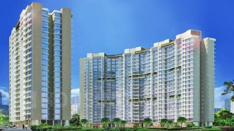 1200 sqft, 3 bhk Apartment in Arkade Earth Kanjurmarg, Mumbai at Rs. 1.8500 Cr