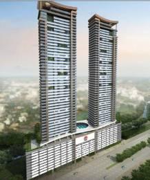 2340 sqft, 3 bhk Apartment in Ajmera I Land wadala east, Mumbai at Rs. 4.5000 Cr