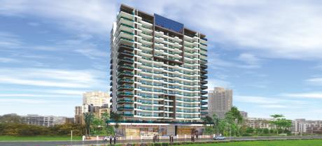 1260 sqft, 2 bhk Apartment in M M Spectra Chembur, Mumbai at Rs. 1.8000 Cr