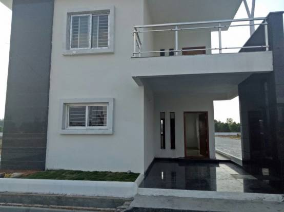 995 sqft, 2 bhk Villa in Builder Adisesh prime villas Hoskote, Bangalore at Rs. 33.5000 Lacs