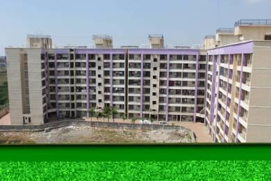 480 sqft, 1 bhk Apartment in Rashmi Star City Naigaon East, Mumbai at Rs. 5200