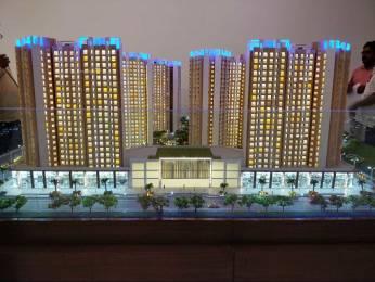830 sqft, 2 bhk Apartment in Builder Project Naigaon East, Mumbai at Rs. 35.0000 Lacs