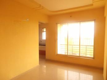 535 sqft, 1 bhk Apartment in Reliable Garden Naigaon East, Mumbai at Rs. 6500