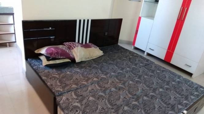 400 sqft, 1 bhk Apartment in Central Park Central Park 1 Sector 42, Gurgaon at Rs. 20000