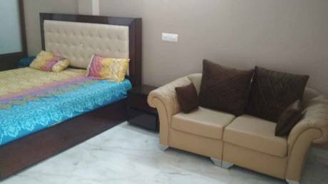 850 sqft, 1 bhk Apartment in Builder Park Drive DLF 5 Sector 54, Gurgaon at Rs. 26000