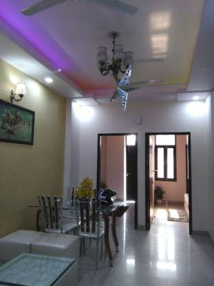 850 sqft, 2 bhk Apartment in Aarvanss Royal city Ghaziabad Lal Kuan, Ghaziabad at Rs. 18.0000 Lacs