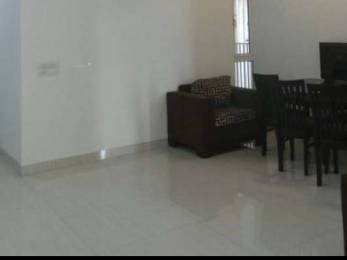 1385 sqft, 2 bhk Apartment in Wadhwa Palm Beach Residency Nerul, Mumbai at Rs. 60000