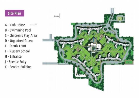 1418 sqft, 2 bhk Apartment in Unitech Fresco Sector 50, Gurgaon at Rs. 95.0000 Lacs