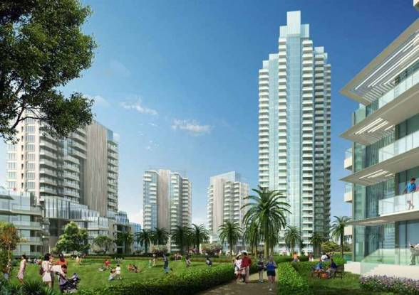 2422 sqft, 3 bhk Apartment in M3M Merlin Sector 67, Gurgaon at Rs. 1.3927 Cr