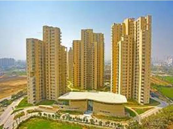 1300 sqft, 2 bhk Apartment in Pioneer Pioneer Park PH 1 Sector 61, Gurgaon at Rs. 1.2000 Cr
