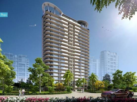 1755 sqft, 3 bhk Apartment in Spaze Privy Sector 72, Gurgaon at Rs. 1.2000 Cr
