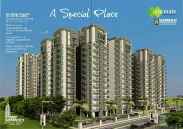 1120 sqft, 2 bhk Apartment in Samiah Green View Apartment PI, Greater Noida at Rs. 38.0000 Lacs
