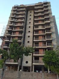1280 sqft, 2 bhk Apartment in Samiah Bharat Overseas Castle Mutkkipur, Lucknow at Rs. 41.5000 Lacs