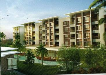 2076 sqft, 3 bhk Apartment in Umiya Sundance Apartments Sancoale, Goa at Rs. 1.2700 Cr