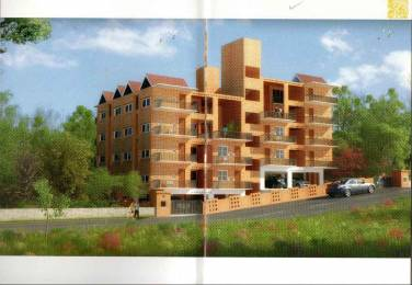 1205 sqft, 2 bhk Apartment in Builder Project Porvorim, Goa at Rs. 56.0000 Lacs