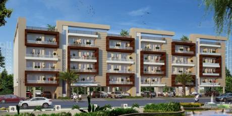 1960 sqft, 4 bhk Apartment in Motia Royal Citi Apartments Gazipur, Zirakpur at Rs. 69.9000 Lacs