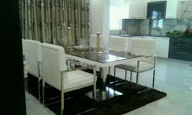 2630 sqft, 5 bhk Apartment in Builder Project Dhakoli, Chandigarh at Rs. 81.0000 Lacs