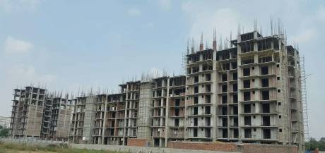 1560 sqft, 3 bhk Apartment in Alliance The Eminence Gazipur Road, Chandigarh at Rs. 58.5000 Lacs