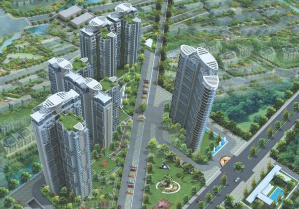 1295 sqft, 2 bhk Apartment in Supertech Araville Sector 79, Gurgaon at Rs. 62.1600 Lacs