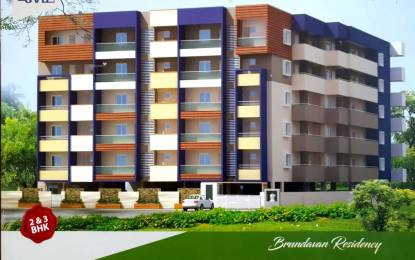 1285 sqft, 2 bhk Apartment in Builder Brundavan Residency jp nagar JP Nagar Phase 1, Bangalore at Rs. 99.5200 Lacs