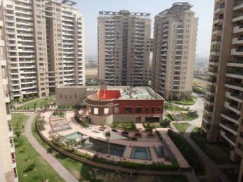 1950 sqft, 3 bhk Apartment in Eros Wembley Estate South City II, Gurgaon at Rs. 45000
