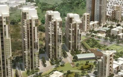 2550 sqft, 3 bhk Apartment in TATA Primanti Sector 72, Gurgaon at Rs. 42000