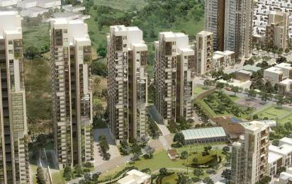 2625 sqft, 4 bhk Apartment in TATA Primanti Sector 72, Gurgaon at Rs. 52000