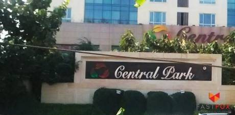 2464 sqft, 3 bhk Apartment in Central Park Belgravia Resort Residences 1 Sector 48, Gurgaon at Rs. 78000