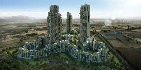 2655 sqft, 3 bhk Apartment in Ireo Victory Valley Sector 67, Gurgaon at Rs. 45000