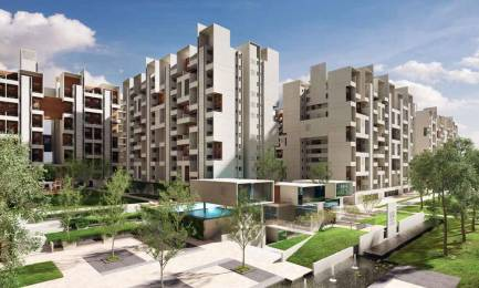 617 sqft, 1 bhk Apartment in Rohan Abhilasha Wagholi, Pune at Rs. 28.8534 Lacs