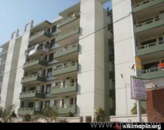 1550 sqft, 3 bhk Apartment in Builder Sector 20 pkl Panchkula Sec 20, Chandigarh at Rs. 13000