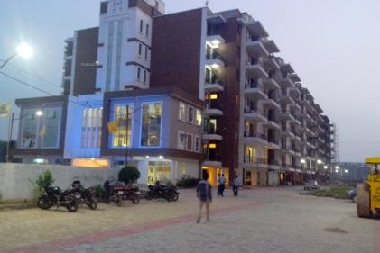 1800 sqft, 3 bhk Apartment in Soni KSB City Heights Sector 20, Panchkula at Rs. 38.0000 Lacs